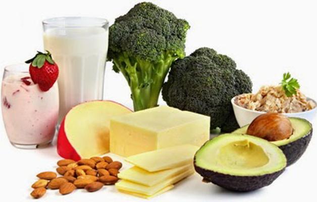 Conhe a os benef cios do c lcio para a sa de pre o de conv nio - Alimentos ricos en calcio y hierro ...