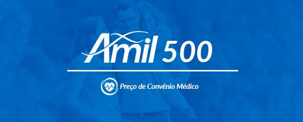 Amil 500