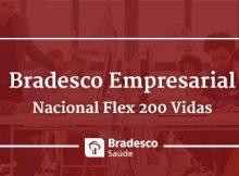Bradesco Empresarial Plano Nacional Flex