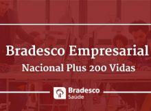 Bradesco Empresarial Plano Nacional Plus