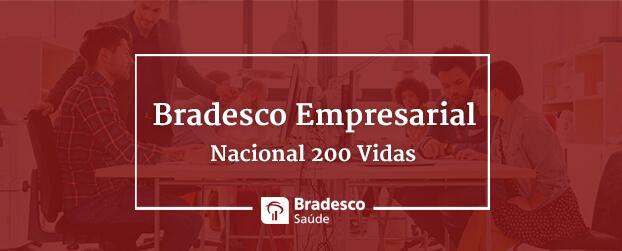 Bradesco Empresarial Plano Nacional