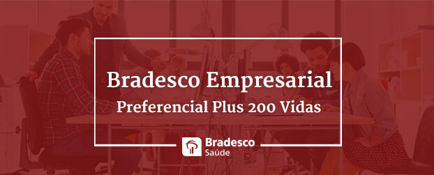 Bradesco Empresarial Plano Preferencial Plus