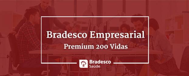Bradesco Empresarial Plano Premium