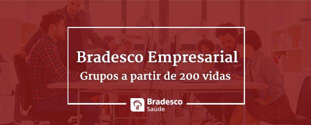 Bradesco Empresarial