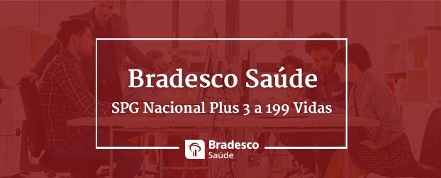 Bradesco SPG Plano Nacional Plus