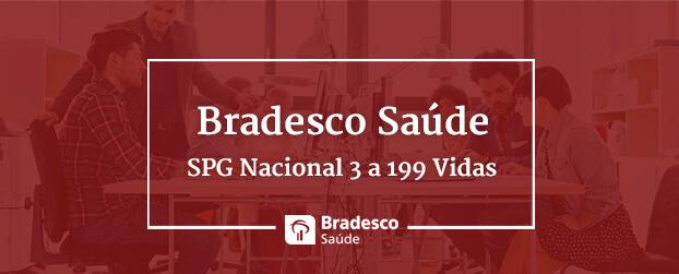 Bradesco SPG Plano Nacional