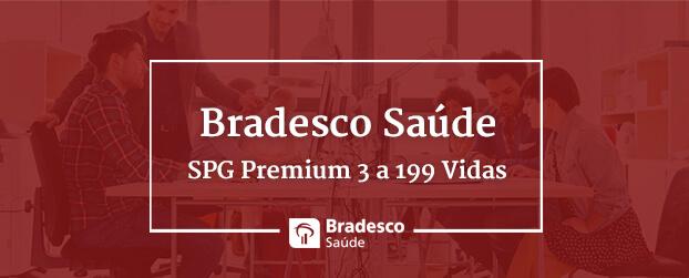 Bradesco SPG Plano Premium