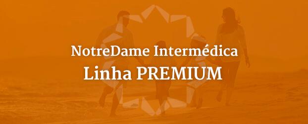 Notredame Intermédica Premium