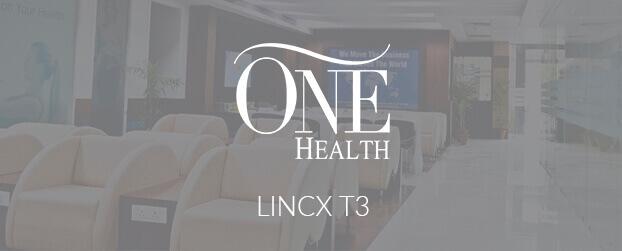 One Health Lincx T3