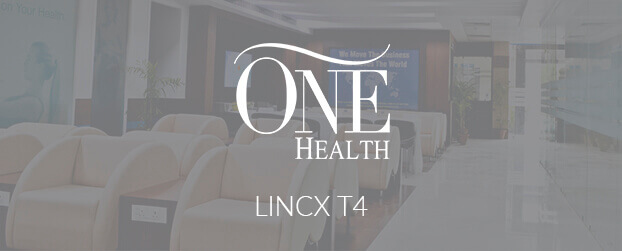 One Health Lincx T4