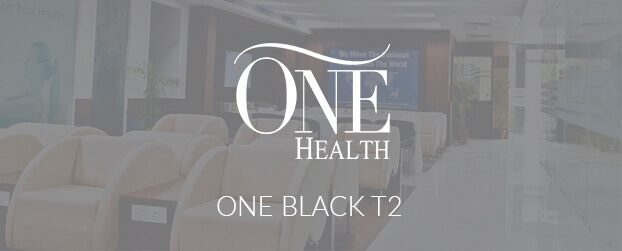 One Black T2