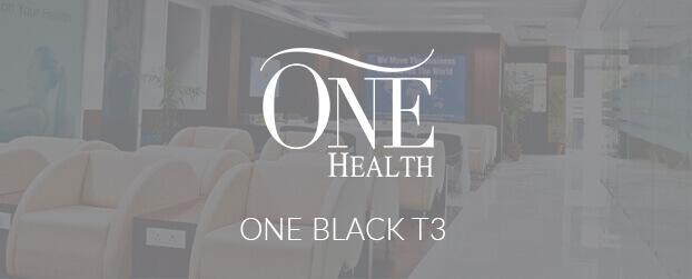One Black T3
