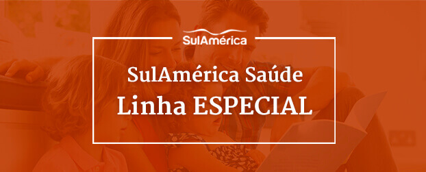 SulAmérica Saúde Especial