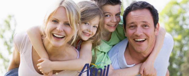 Convênio Médico Familiar Amil | Preço de Convênio Médico
