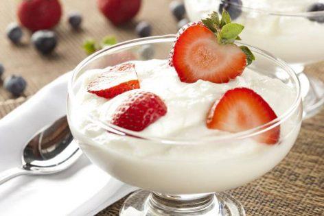 Iogurte emagrece: dicas para ajudar na sua dieta - Preço de Convênio