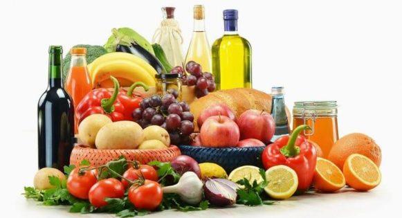 Alimentos que controlam o colesterol alto | Preço de Convênio Médico
