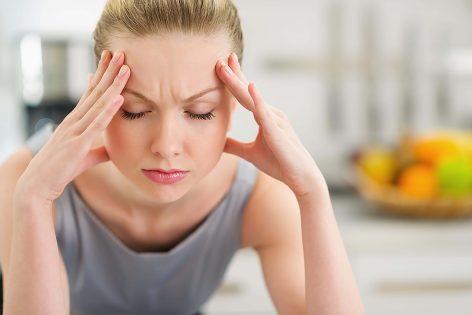 Dor de cabeça constante: Conheça as causas