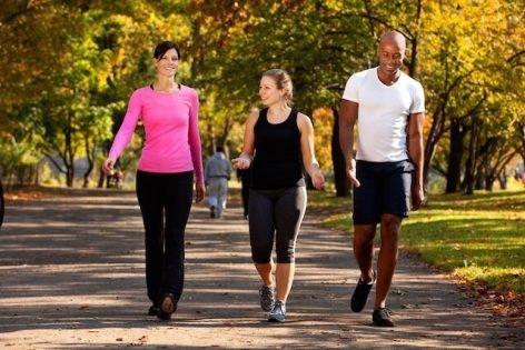 Conheça os benefícios de caminhar todos os dias - Preço de Convênio