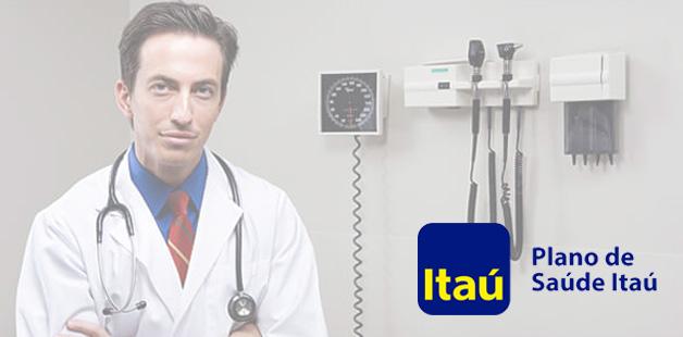 Planos de Saúde Itaú | Preço de Convênio Médico