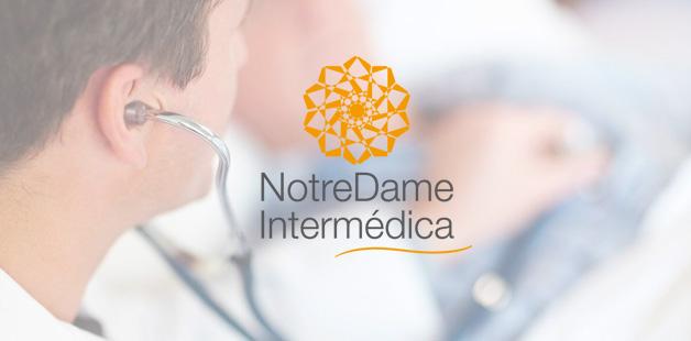 Plano NotreDame Intermédica em São Paulo | Preço de Convênio Médico