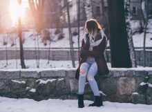 doenças de pele durante o inverno