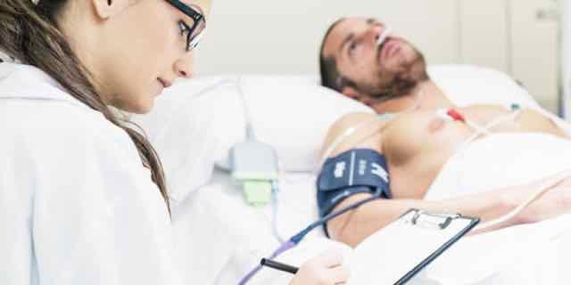 cirurgia de vesícula