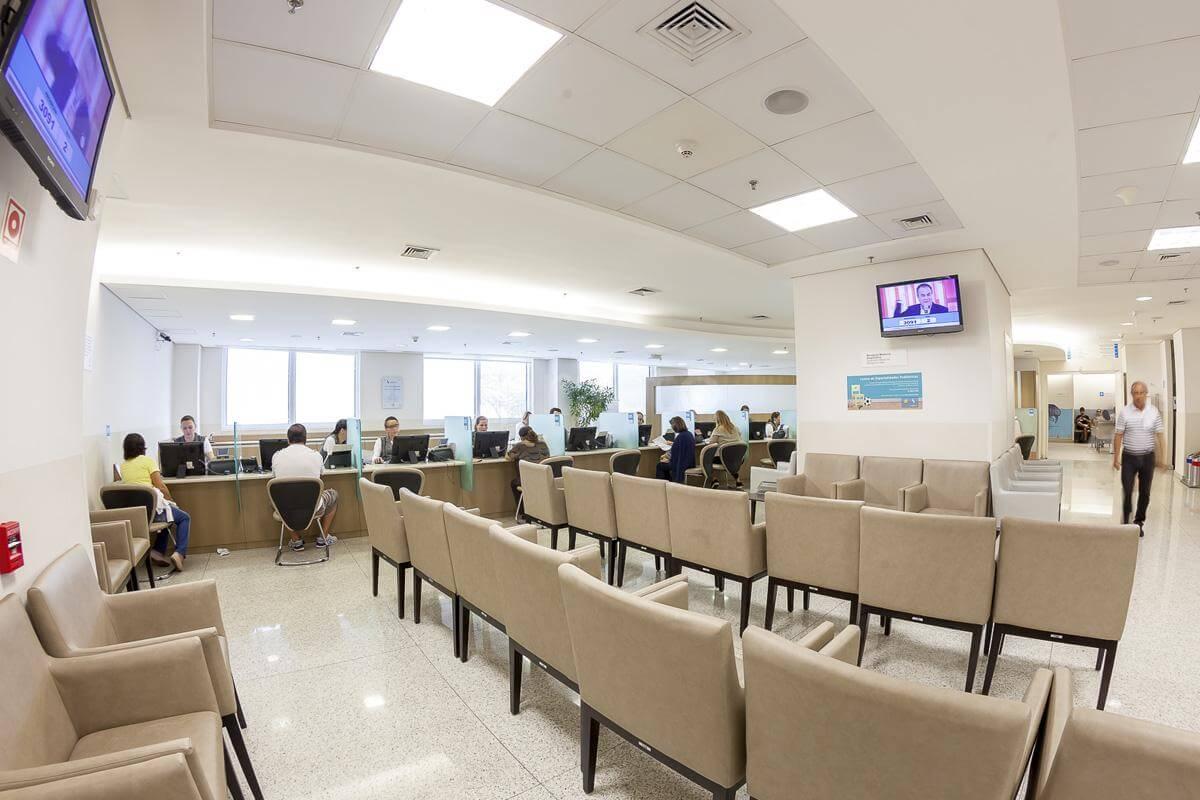 plano de saúde hospital samaritano