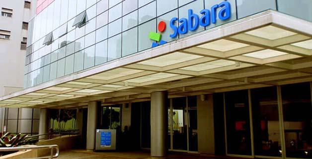 Hospital Sabará