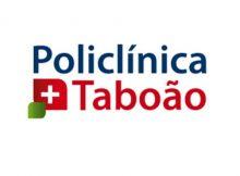 Policlínica taboão