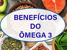 BENEFICIOS DO OMEGA
