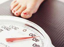 dieta para ganhar peso