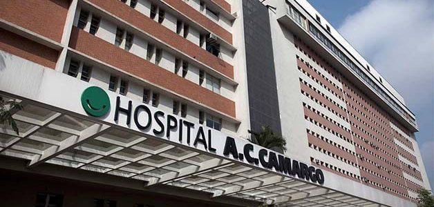 HOSPITAL AC CAMARGO