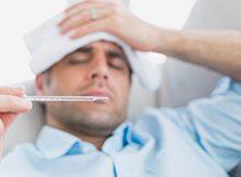sintomas da malária