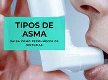 tipos de asma capa